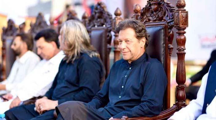 عمران خان کی قبل اَز انتخابات حکمتِ عملی