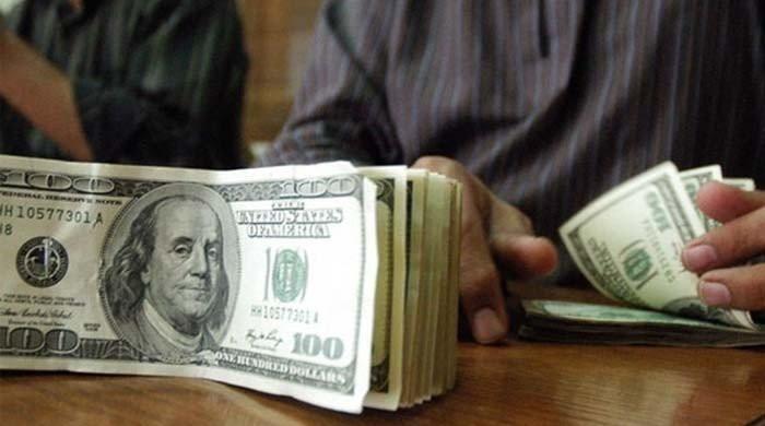 پاکستانی روپے کے مقابلے میں آج ڈالر کی قدر کیا رہی؟