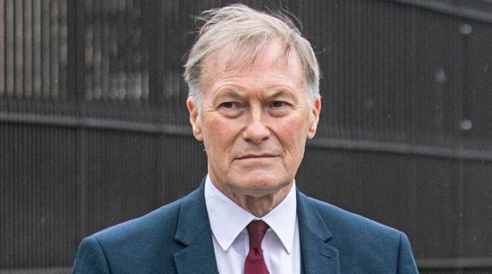 برطانوی رکن پارلیمنٹ چاقو حملے میں ہلاک ہوگئے