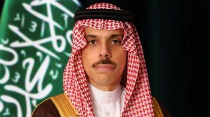 ایران سے مذاکرات میں پیشرفت ہوئی ہے، سعودی وزیرخارجہ