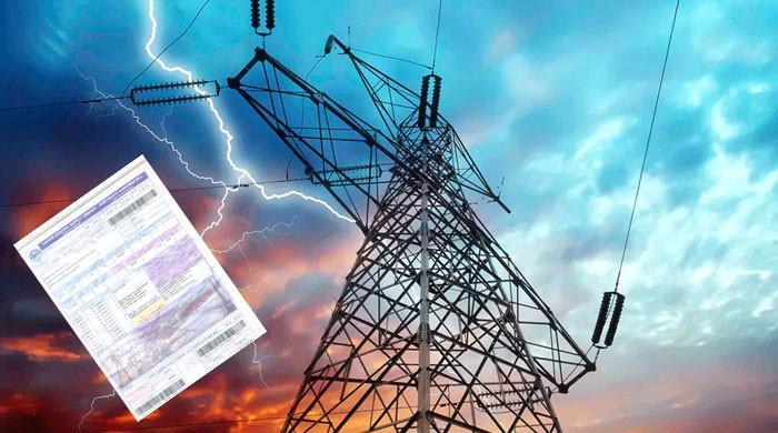 پی ٹی آئی کی حکومت میں بجلی کی اوسط قیمت میں کتنا اضافہ ہوا ؟
