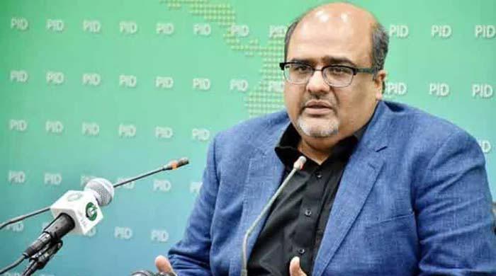 عالمی سطح پر تیل کی قیمت بڑھنے کے اثرات پاکستان پر بھی پڑے: شہزاد اکبر