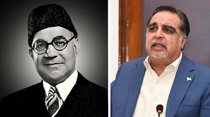 گورنر سندھ ملک کے پہلے وزیراعظم کی جائے پیدائش اور جائے شہادت سے لاعلم نکلے