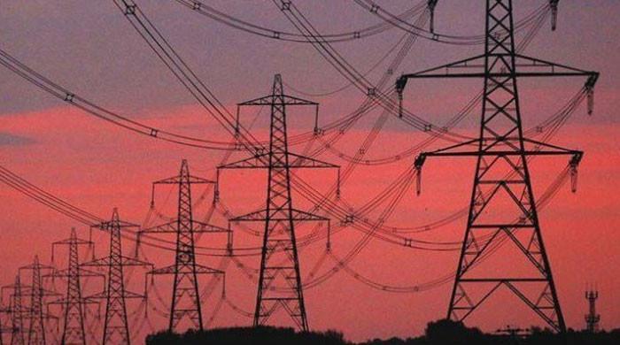 بجلی کی قیمت میں مزید اضافے کی درخواست