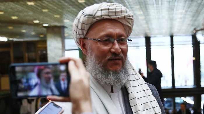 طالبان کا ایک بار پھر امریکا  سے منجمد اثاثے بحال کرنے کا مطالبہ
