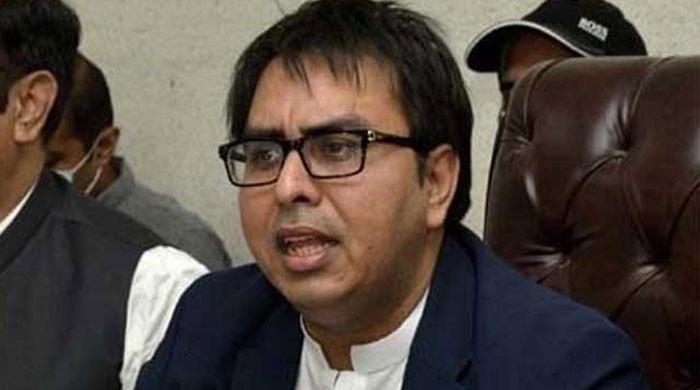 ' بشریٰ بی بی پاکستان کی بیٹی ہیں، مریم چند صحافیوں کیساتھ ملکر شر پھیلا رہی ہیں '