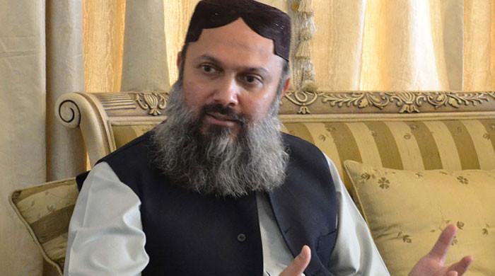 وزیراعلیٰ بلوچستان نے اسمبلی اراکین کو غائب کرانےکا الزام مسترد کردیا