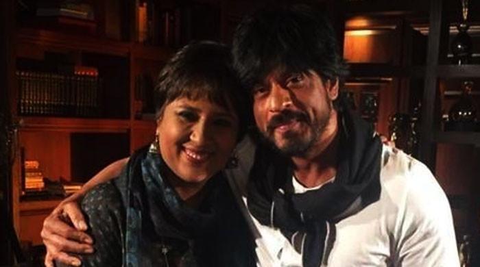 آریان خان ڈرگ کیس کی کارروائی پر بھارتی صحافی برکھا دت نے بھی سوالات اٹھادیے