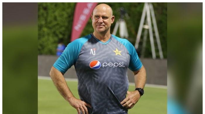 ورلڈ کپ: پاکستانی کھلاڑی ورلڈ کپ کا فاتحانہ آغاز کرنا چاہتے ہیں، میتھیو ہیڈن