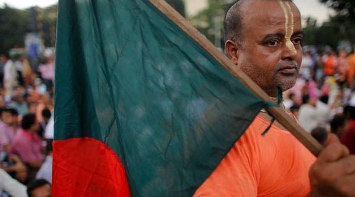 'قومی مذہب اسلام نہیں رہے گا'، بنگلادیش سیکولر ازم کی طرف جانے کیلئے تیار