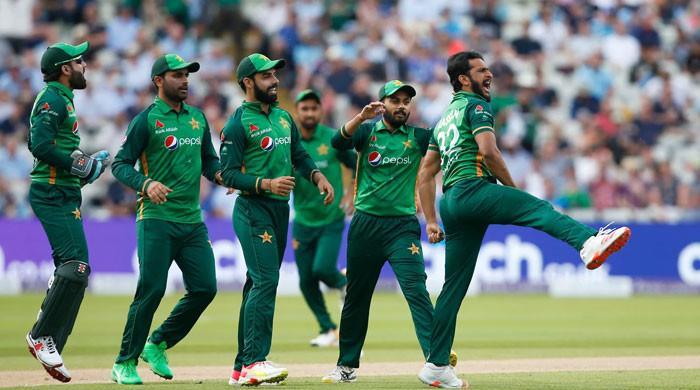 ورلڈ کپ: سپر 12 میں پاکستان کے گروپ میں دونوں کمزور ٹیمیں آنے کا امکان