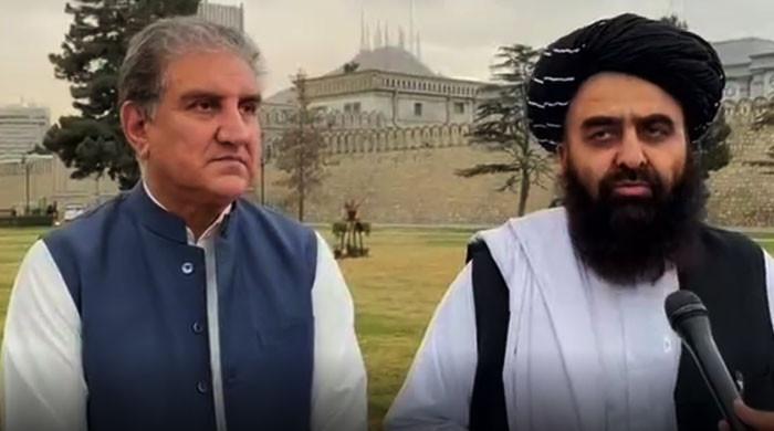 افغان تاجروں کو پاکستان کے لیے ویزا آن ارائیول کی سہولت فراہم کردی، وزیر خارجہ