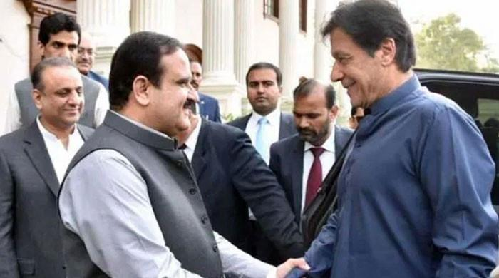 احتجاج پر پنجاب حکومت کی حکمت عملی کیا ہوگی؟ وزیراعظم کل بزدار سے ملیں گے