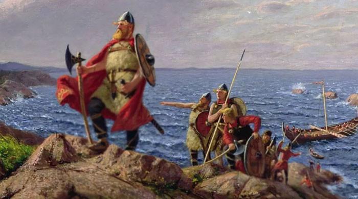 کولمبس سے 471 سال قبل امریکا پہنچنے والےکون لوگ تھے ؟
