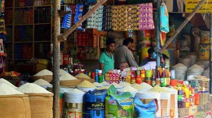 مہنگائی میں پاکستان کا نمبر چوتھا نہیں 30 واں ہے: حکومت کا دعویٰ