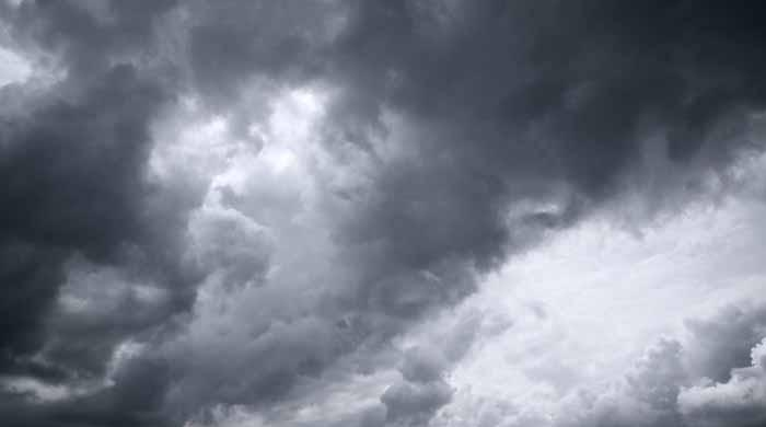 بارشیں برسانے والی ہوائیں آج شام ملک میں داخل ہوں گی