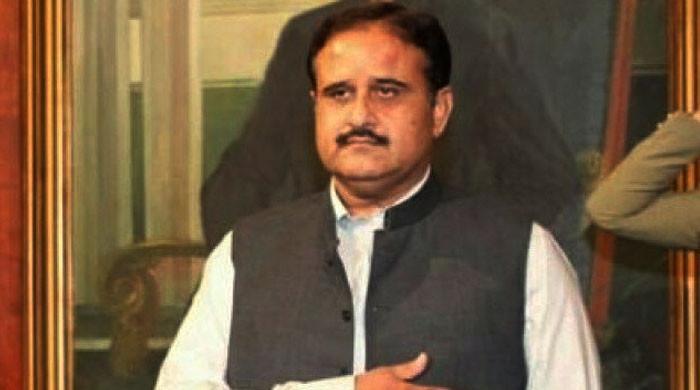 کالعدم تحریک لبیک سے مذاکرا ت کے لیے کمیٹی بنادی، وزیراعلیٰ پنجاب