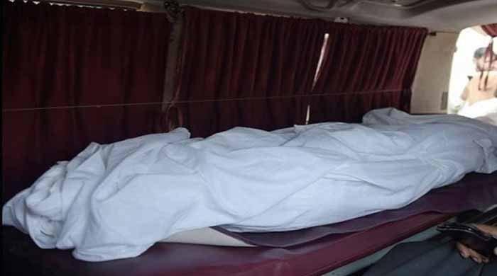 کراچی، بیٹے نے معمولی جھگڑے پر باپ کو تشدد کا نشانہ بناکر قتل کر ڈالا