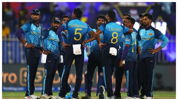 ٹی ٹوئنٹی ورلڈ کپ: سری لنکا نے نیدر لینڈز کو 8 وکٹوں سے شکست دے
