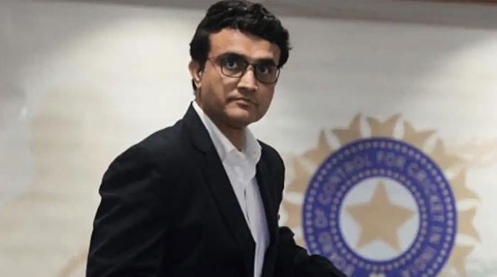 یہ نہیں ہوسکتا کہ ہر وقت بھارت ہی بڑے ایونٹس جیتے، سارو گنگولی