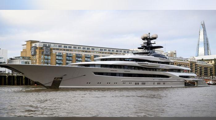 امریکا میں سپر لگژری سہولیات سے بھرپور کشتی 'قسمت' برائے فروخت