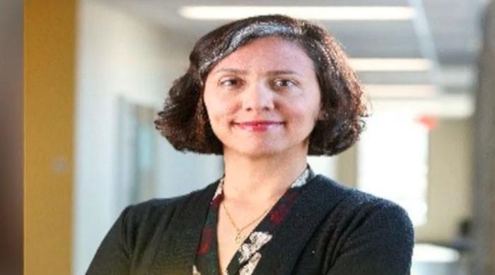 پاکستانی نژاد کینیڈین سائنسدان ڈاکٹر نادیہ چوہدری انتقال کر گئیں