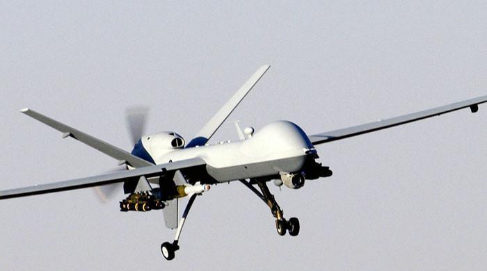 شام میں القاعدہ کا سینئر رہنما امریکی ڈرون حملے میں ہلاک