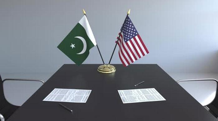 فضائی حدود کے استعمال کیلئے امریکا سے معاہدے کا معاملہ، پاکستان کا ردعمل بھی آ گیا